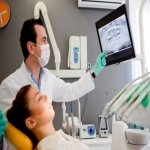 Professional Dental Care in Aberhosan 6